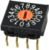 DIP Switches -- 360-2200-ND -- View Larger Image