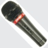High Output Unidirectional Dynamic General Purpose Public Address Microphone -- M555