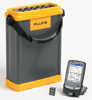 Three-Phase Power Recorder -- Fluke 1750