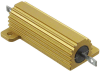 Chassis Mount Resistors -- RER55F60R4RC02-MIL