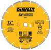 """14"""" XP asphalt/green concrete segmented diamond blade -- DW4746"""