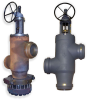 Three Way Valve - Image