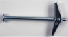 Toggle Bolt - Non Metric -- 04033