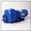 Lancaster 1-1/2 HP Centrifugal Two-Stage End Suction Pump -- 3-2L96
