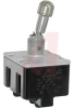Switch; Toggle; Locking Lever; Screw Terminals; 4 Pole; 3 Position; 15 Amps -- 70118901
