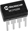 Operational Amplifier -- MCP6286