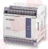 MITSUBISHI FX1S-30MR-DS ( PROGRAMMABLE CONTROLLER, 24 VDC SOURCE/SINK, 16 INPUTS, 14 OUTPUTS, RELAY OUTPUT, 24 VDC POWER SUPPLY ) -Image