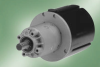 Vario Drive Compact Gear Motor -- VDC-3-54.32-PC 65