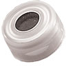 Plastic Caps, Closures for High Recovery Vials -- 242782