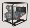 Engine Driven Centrifugal Pump -- 1ZTA8