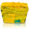 Hazmat Sorbents, Zipper Bag Spill Kit -- 2053BG
