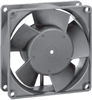 IP68 Rated Axial DC Fans -- 3314 NNU -Image