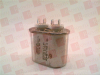 ASEA BROWN BOVERI 66057-19E ( CAPACITOR 900VDC 5MFD ) -- View Larger Image