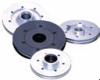 CeraSurf® Non-Ferrous Applications -- Pulleys