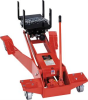 Norco 72000D 1 1/2 Ton Open Front Transmission Jack - USA Ma -- NOR72000D