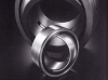 Spherical Bushing -- GE---ES-2RS Series