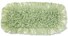 ECHO LOOPED END DUST MOP RFL 24X5 GRN 12 -- UNS ECHO245LGSP