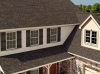 Oakridge® Shingles featuring Artisan Colors - Image