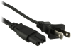 Power, Line Cables and Extension Cords -- Q536-ND -Image