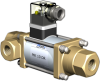 3/2 Way Direct Acting Coaxial Valve -- MK 10 DR -- View Larger Image