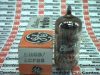 GENERAL ELECTRIC 6HG8/ECF86 ( ELECTRONIC VACUUM TUBE 6.3 VOLTS ) -Image