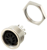 Coaxial Connectors (RF) -- 1003-1003-ND -Image