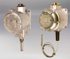 Series T1X, T2X, & L1X Explosion Proof Temperature Switches