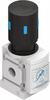 MS4-LR-1/8-D5-AS Pressure regulator -- 529421-Image