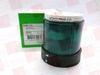 STACK LIGHT STEADY LENS 2-230V IP65 10WATT GREEN -- 2939950
