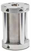 COMPACT CYLINDER 2in BORE 3-1/2in STROKE DBL ACTING THRU-HOLE MOUNT -- C32035D