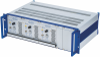 High-Power Amplifier for Piezo Actuators -- E-619 -Image