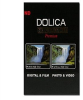 DOLICA CF-NDK52 - Filter kit - neutral density - 52 mm -- CF-NDK52