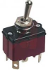 Switch; Toggle; Power; Sealed; Single Pole; 2 Position -- 70065969