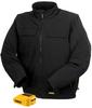 20V/12V MAX* Lithium Ion Soft Shell Heated Jacket -- DCHJ060B
