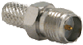 RP-SMA Male Right Angle Cable End Crimp -- CONREVSMA011-R58 -- View Larger Image