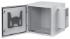 Multipurpose Wall Mount Enclosure -- PTRS482424G4A