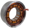 Custom Radial Magnetic Bearing - Image