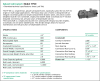 Reciprocating Gas Compressors TP Series -- TP 60