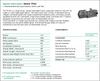 Reciprocating Gas Compressors TP Series -- TP 60
