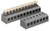Terminal Blocks and Connectors -- 235-407