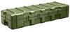 Pelican AL5616-0604 Single Lid Long Shipping Case - No Foam - Olive Drab -- PEL-AL5616-0604-RP-137 -Image