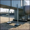 CADDY® PYRAMID Column Support