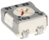 TRIMMER, POTENTIOMETER -- 95B8568