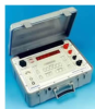 High Current (100A) Portable Micro-Ohmmeter -- 5897 - Image