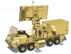 AN/TPS-78 and TPS-703 Solid-State Tactical Mobile Radar Systems