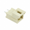 Rectangular Connectors - Headers, Male Pins -- WM11680-ND -Image