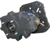 Gear Reducer for Gas Engines -- ZGRS1125