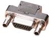 MOLEX - 83612-9020 - MICRO-D CONNECTOR, PLUG, 15POS, THD -- 371610