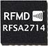 RF Attenuator -- RFSA2714