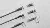 SolderSleeve PCB/Coaxial Cable Terminators -- B-046-10-N